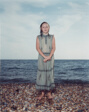 """Brighton, England, August 21, 1992,"" from Beach Portraits"