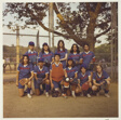 Women's Intramural Softball Team of Warner Communications, Inc. New York, N.Y.
