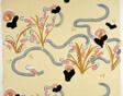 Meandering Dream (Furnishing Fabric)