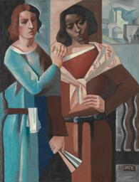 The Ladies of Avignon