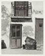 Shop, Le Bacarès, Pyrénées-Orientales, France