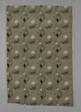 Panel (Dress or Furnishing Fabric)