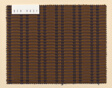 Abacus (Sample) (Furnishing Fabric)