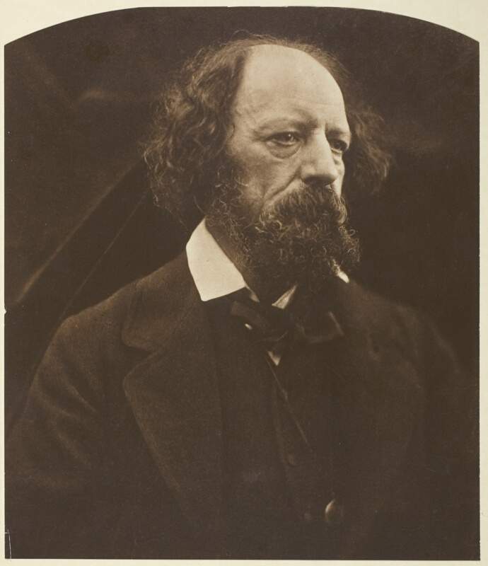 alfred lord tennyson thesis statements Charge of the light brigade, by alfred, lord tennyson.