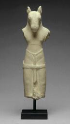 Horse-Headed Incarnation of God Vishnu (Hayagriva)