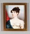Portrait of Mary Butler Stark-Christie of Ballinden