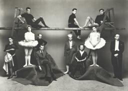 Ballet Theatre, New York