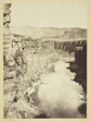 Grand Canon, Colorado River, Near Paria Creek, Looking West