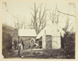 Residence Chief Quartermaster Third Army Corps, Brandy Station