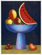 Fruit Bowl, from México Nueve