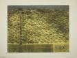 Winter Orchard No. 1 (Fuyu no Kaki) (artist's proof)