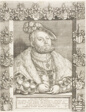 Elector John Frederick the Magnanimous of Saxony
