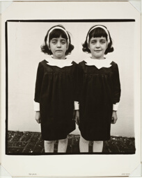 Identical Twins, Roselle, N.J.