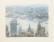 Lower Manhattan-Brooklyn View II