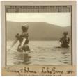 Emmy and Selma, Lake George