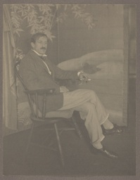 Henderson, Painter, Chicago