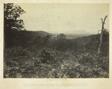Mission Ridge Scene of Sherman's Attack