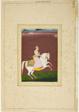 A Young Prince on Horseback