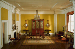 A14: Pennsylvania Drawing Room, 1834-36