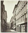 Wollzeile No. 9, Wohnhaus des Grafen Friedrich Fünfkirchen