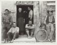 The Family, Luzzara, Italy