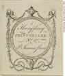 Humphrey, Printseller, No. 27 St. James's Street