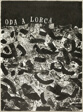 Title Page, plate one from Oda a Lorca