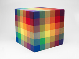 Untitled (Cubeweave)