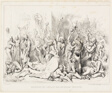 Massacre of the English by Revolting Hindus
