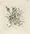 Small Worlds IX, plate nine from Kleine Welten