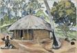 Wanguru House, M'Honde, East Africa