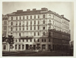 Rudolfs Platz No. 6, Zinshaus des Freyherrn J. von Mayer