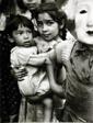 Children and Mask, Chicago