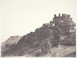 Chateau de Murol en Auvergne