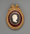 Cameo with Head of a Woman