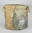 Water Jar (Mizusashi)