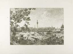 Imaginary View of Padua, from Vedute