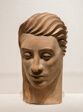 Tavern Club: Female Head