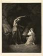 The Witches' Cauldron or Incantation