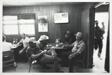 Coffeeshop, Auction Barn, Sleepy Eye, Minnesota