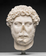 Portrait Head of Emperor Hadrian