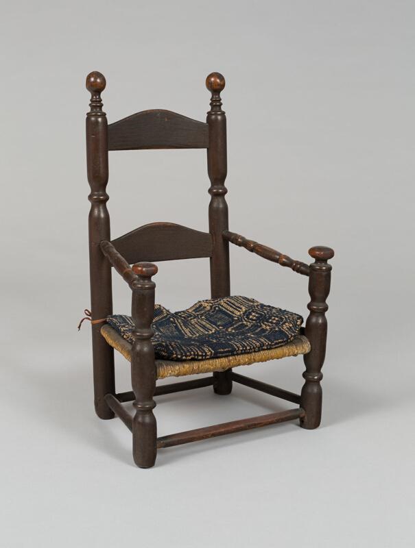 Childu0027s Armchair