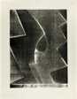 Untitled, plate from Woodprints