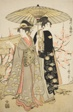 A Set of Three Romantic Journeys (Michiyuki sanpuku tsui)
