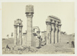 Cleopatra's Temple at Erment, near Thebes