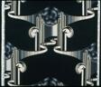 Chrome City (Furnishing Fabric)