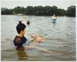 Five Mile Pond, Massachusetts