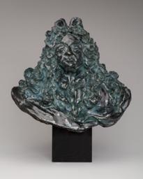 L'Homme à Large Perruque (Louis XIV)