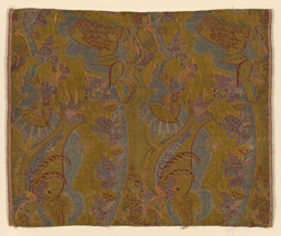 Panel (Dress Fabric)