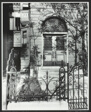 Chicago Poem in Shadow and Iron, 4419 Drexel Boulevard